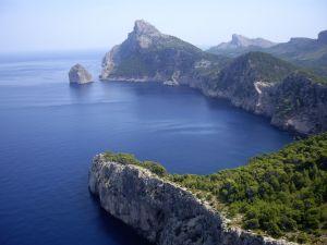 Local Search - Mallorca Cap Formentor