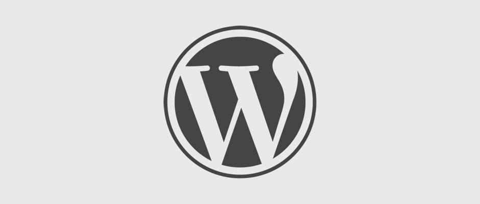 Wordpress web design in Spain